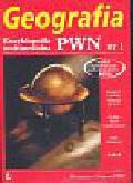 Encyklopedia Multimedialna PWNN (pudełko) nr 1 Geografia