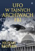 Redfern Nicholas - UFO w tajnych archiwach FBI