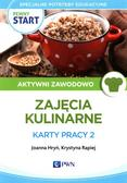 Hryń Joanna, Rapiej Krystyna - Pewny start Aktywni zawodowo Zajęcia kulinarne Karty pracy 2