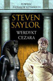 Saylor Steven - Werdykt Cezara