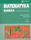 Zakrzewski Marek, Żak Tomasz - Matematyka Eureka