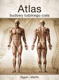 Vigue-Martin - Atlas budowy ludzkiego ciała