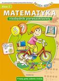 Anna Juryta, Anna Szczepaniak, Grzegorz Środa - Matematyka. Niezbędnik pierwszoklasisty