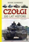 Richard Ogorkiewicz - Czołgi. 100 lat historii