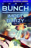 Bunch Chris - Impet burzy t.3