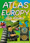 Miedzińska Ewa - Atlas europy dla dzieci