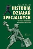 Królikowski Hubert - Historia działań specjalnych