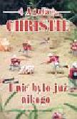 Christie Agata - I nie było już nikogo