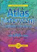 Tazbir Julia - Atlas historyczny szkoła średnia od 1939