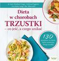 Waltraud Reinhard Singer, Eggstein Eva-Maria Lange - Dieta w chorobach trzustki - co jeść, a czego unikać
