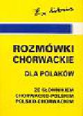 Pakuła Justyna - Rozmówki chorwackie dla Polaków