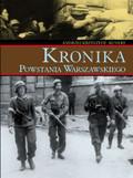 Kunert Andrzej Krzysztof - Kronika Powstania Warszawskiego