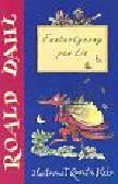 Dahl Ronald - Fantastyczny pan Lis