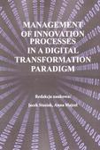 Jacek Stasiak, Anna Majzel - Management of innovation processes..