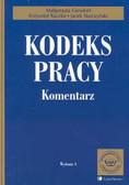 Gersdorf Małgorzata, Rączka Krzysztof, Skoczyński Jacek - Kodeks pracy. Komentarz