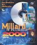 Multimedialna gra edukacyjna Miliard w rozumie 2000