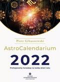 Piotr Gibaszewski - AstroCalendarium 2022