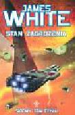 White James - Stan zagrożenia