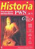 Encyklopedia Multimedialna PWNN nr 4 - Historia