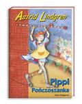 Lindgren Astrid - Pippi Pończoszanka