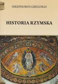 Gregoras Nikephoros - Historia rzymska