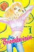 Manga Brzoskwinia t.1