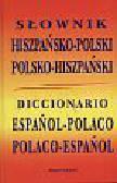 Perlin Janina i Oskar - Słownik hiszpańsko-polski pol-hiszp/Philip Wil