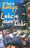 Knapp Radek - Lekcje pana Kuki