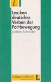 Lexikon deutscher Verben der Fortbewegung