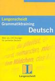 3468349408 - Grammatiktraining Deutsch