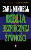 Mindell Earl - Biblia bezpiecznej żywności