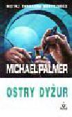 Palmer Michael - Ostry dyżur