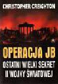 Creighton Christopher - Operacja JB.