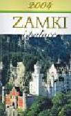 Kalendarz 2004 Zamki i pałace