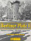Koker Anne - Berliner Platz 1 poradnik metodyczny
