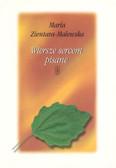 Zientara-Malewska Maria - Wiersze sercem pisane