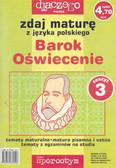 Zdaj maturę język polski nr 3