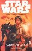 Solo Han - Star Wars Rajska pułapka / Gambit Huttów / Świt Rebelii (PAKIET)