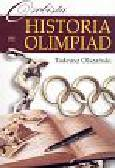 Olszański Tadeusz - Osobista historia olimpiad