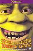 Zielona książeczka dowcipów Shreka