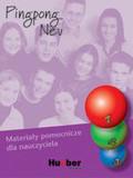 Koper Danuta - Pingpong Neu. Materiały pomocnicze dla nauczyciela