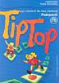 Kretek Iwona, Strzemeska Regina - Tip Top 1B Język niemiecki Podręcznik