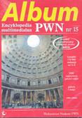 Encyklopedia Multimedialna PWN nr15 Album/pud/