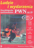 Encyklopedia Multimedialna PWN nr16 Ludz/pud/