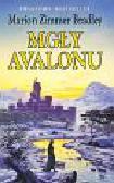 Bradley Zimmer Marion - Mgły Avalonu