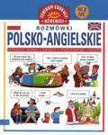 zbiorowy - Rozmówki polsko-angielskie