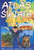 Miedzińska Ewa - Atlas świata dla dzieci
