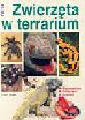 Dost Uwe - Zwierzęta w terrarium