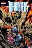 Jenkins Paul - Inhumans 3