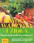 Hudak Renate - Owoce warzywa i zioła